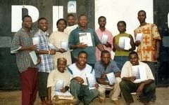 LiberiaSchool